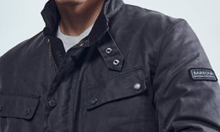 B. Int. Coats and Jackets