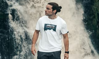 Musto x Land Rover