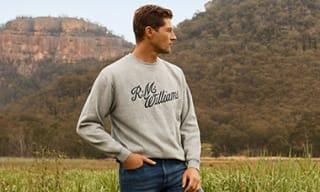 Men's R.M. Williams