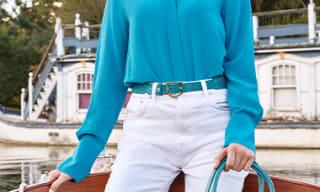 Fairfax and Favor Belts