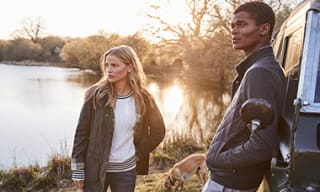 Barbour Coats and Jackets