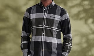 Barbour Shirts and Tops