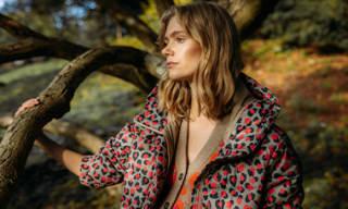 Barbour Womenswear